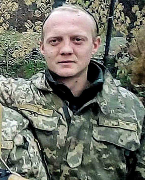 Богдан Книш з «королівської» бригади помер у рідній частині вже після повернення з війни