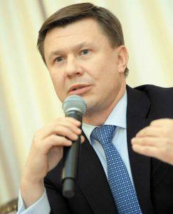 У екснардепа Демчака від Вінниччини у декларації знайшли порушень на 71 млн. Він все заперечує