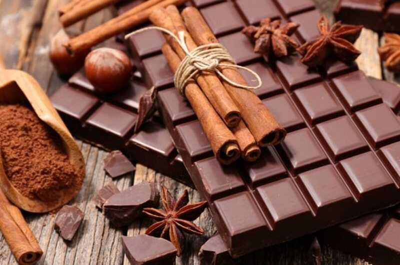 Хміль і шоколад – найліпші ліки від депресій