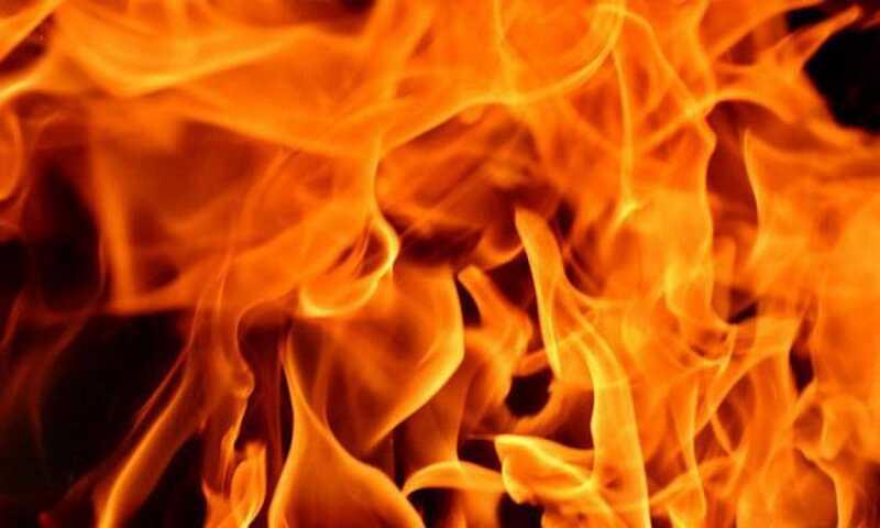 2 703 пожежі стались з початку року на Вінниччині
