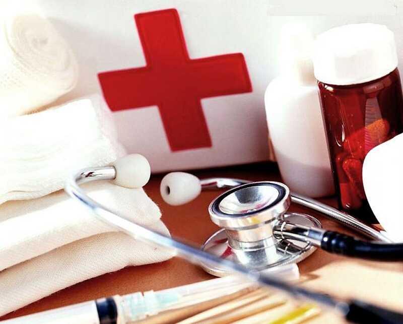 Як працюватимуть на свята вінницькі лікарні