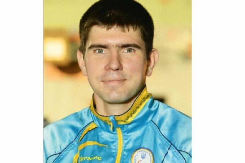 Шість медалей та світовий рекорд із Сіднею привіз вінницький паралімпієць Олексій Денисюк