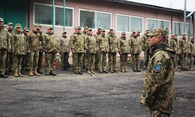 У 59-й гайсинській бригаді — новий командир