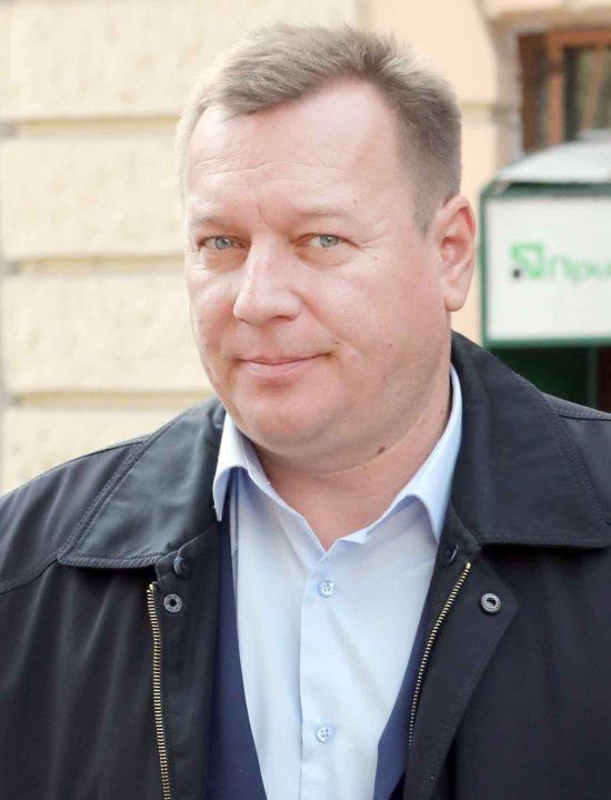 За що МП «прибрав» Салецького із посади у ВінОДА?