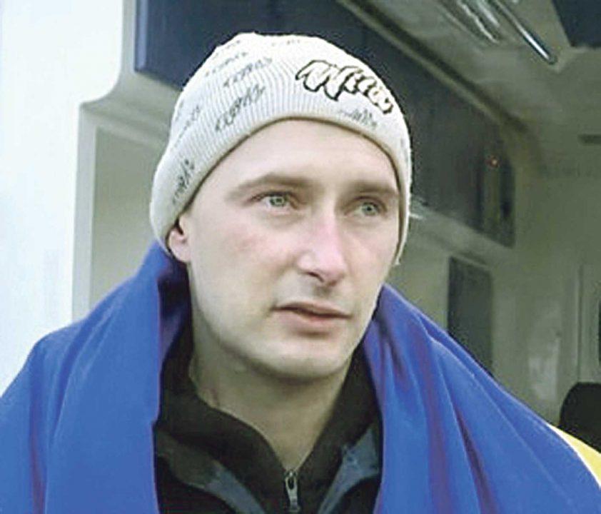 Після полону в Макіївській колонії «ДНР» помер Роман Савков із Шаргорода