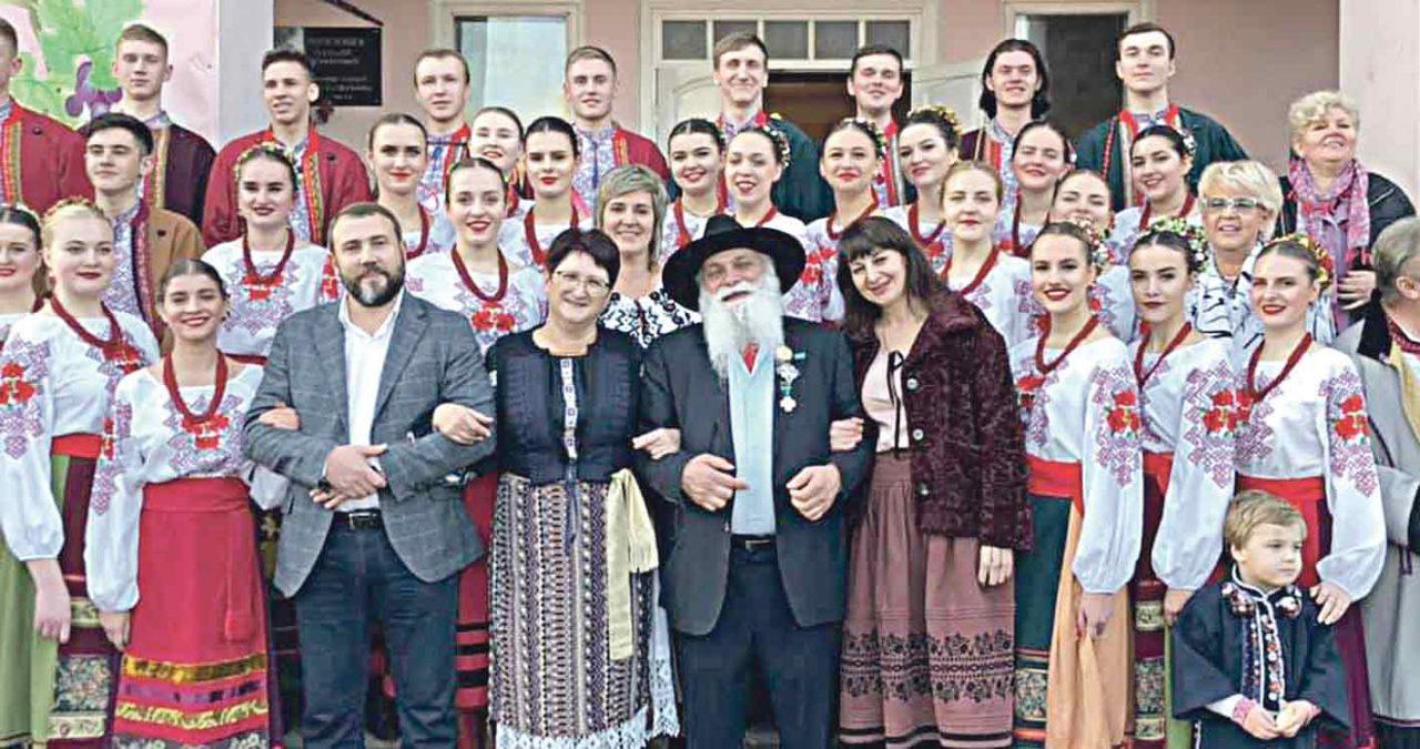 «Вино і голубці» зустрілися на фестивалі