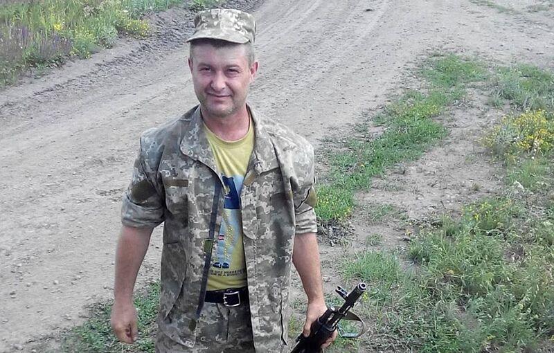 Фронтовик Андрій Літвінов хоче зібрати форум «нових» вінничан із Сходу України