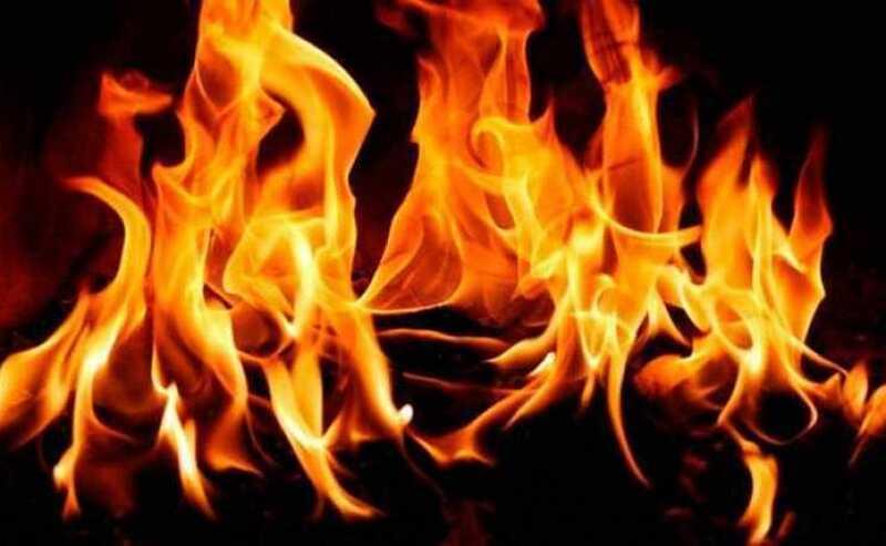 Жмеринські вогнеборці врятували чоловіка