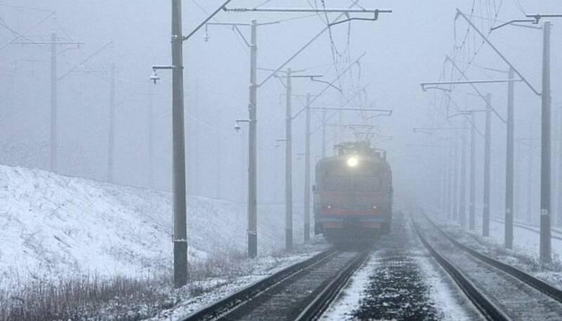 """6 додаткових поїздів на Новий рік та Різдво призначила """"Укрзалізниця"""""""