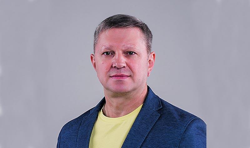 Сергій Кармаліта: «Щодня підтримую і займаюсь спортом, бо влада на нього «забила»