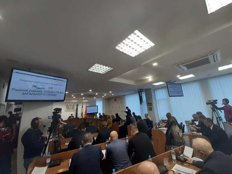 2 нових депутати у Вінниці – Мира та Кушнір, які зайшли в раду замість Очеретного і Скоромного (відео)