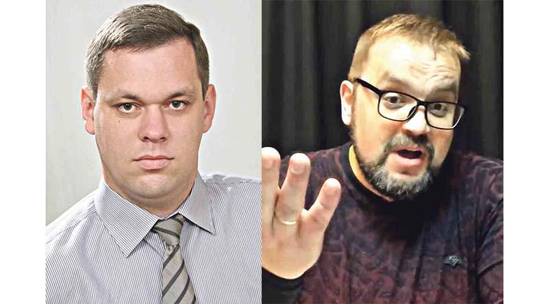 Брат українофоба, побитий екоактивіст та старі кадри — хто претендує на голів РДА?