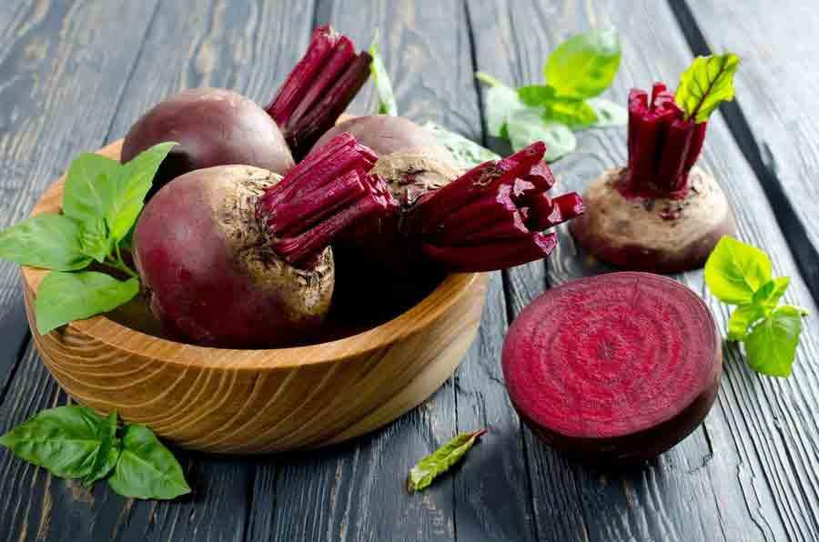 Найкорисніший овоч осені – буряк