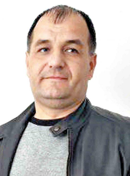 Чому на весіллі сина вручали підозру відомому бізнесмену-вінничанину Борису Гнатику?