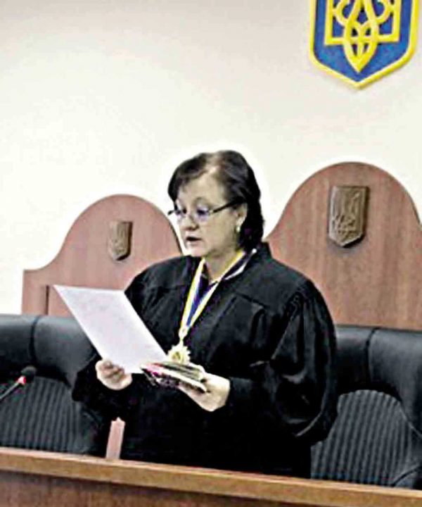 «Горіхову справу» майже з 147 мільйонами до державної казни намагаються «зам'яти»