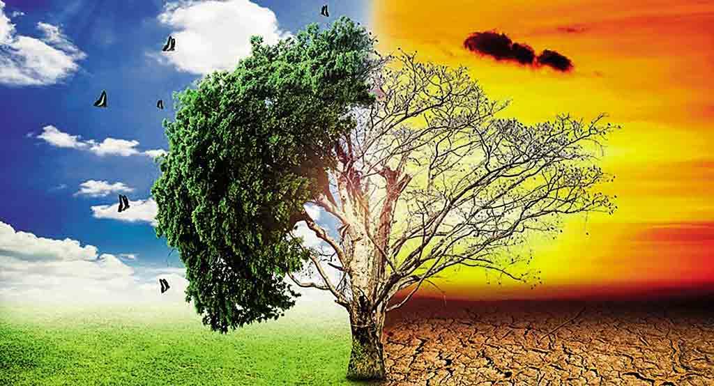 Земля – у небезпеці. На планеті оголошений надзвичайний кліматичний стан