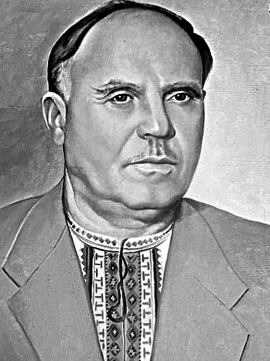 Зачарований мелодикою «Щедрика», Родіон Скалецький став послідовником Леонтовича
