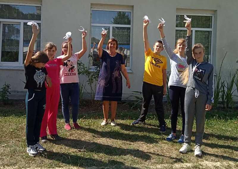 Хворе серце вчительки з Шаргородщини потребує негайного лікування