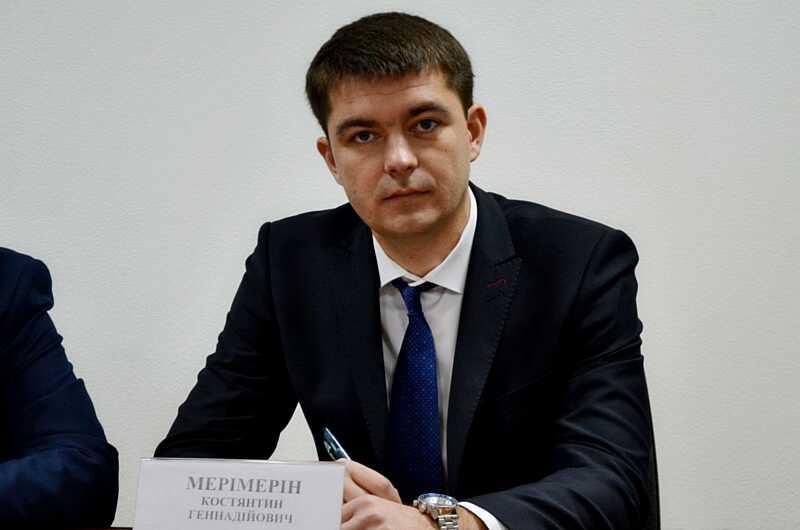 Нового прокурора області призначив Руслан Рябошапка