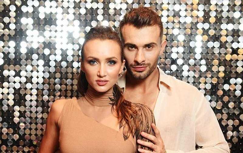 Після «Танців з зірками» хореограф зі Жмеринки та його партнерка досі проводять час разом