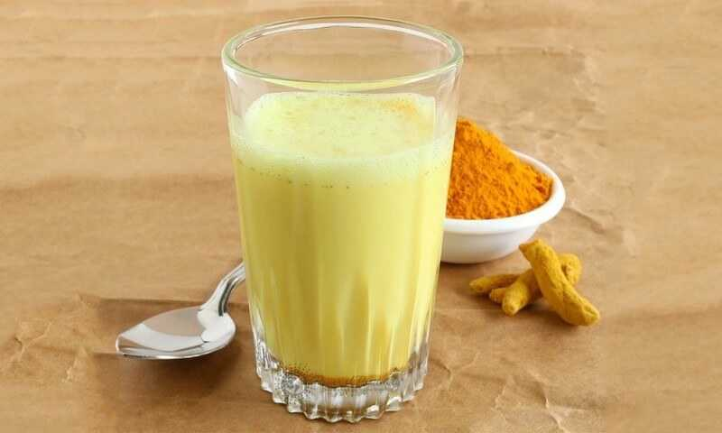 «Золоте молоко» лікує багато хвороб