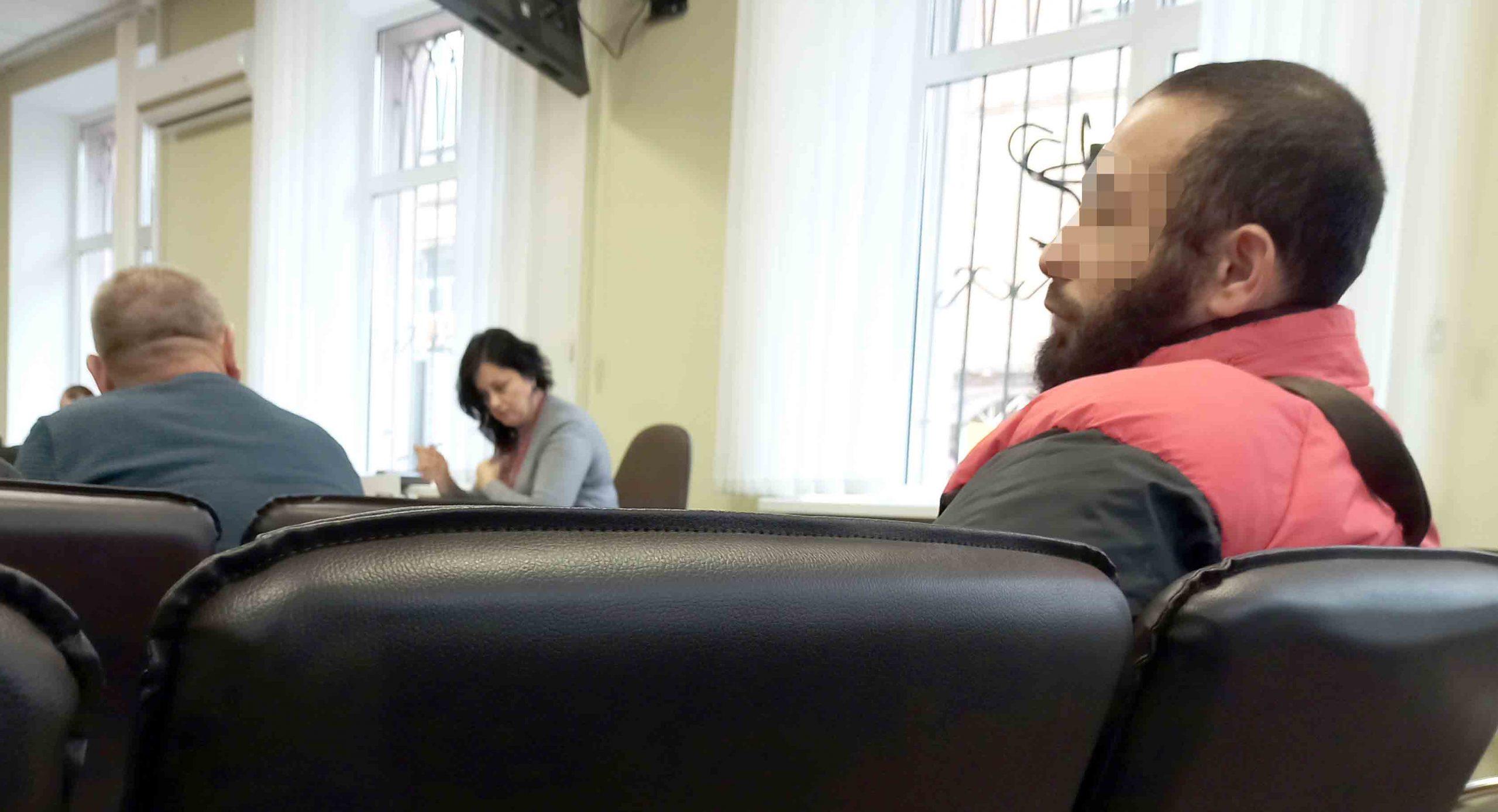Чеченських нелегалів переправляли у Париж вінничанин та його подільник із Львівщини