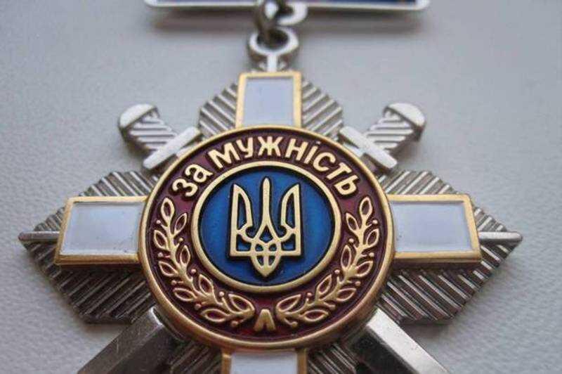 Двох вінницьких АТОвців посмертно нагородили орденами