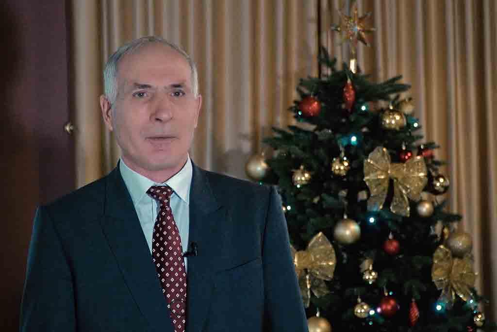 Тимофій Гіренко: «Ми всі в боргу перед дітьми загиблих бійців»