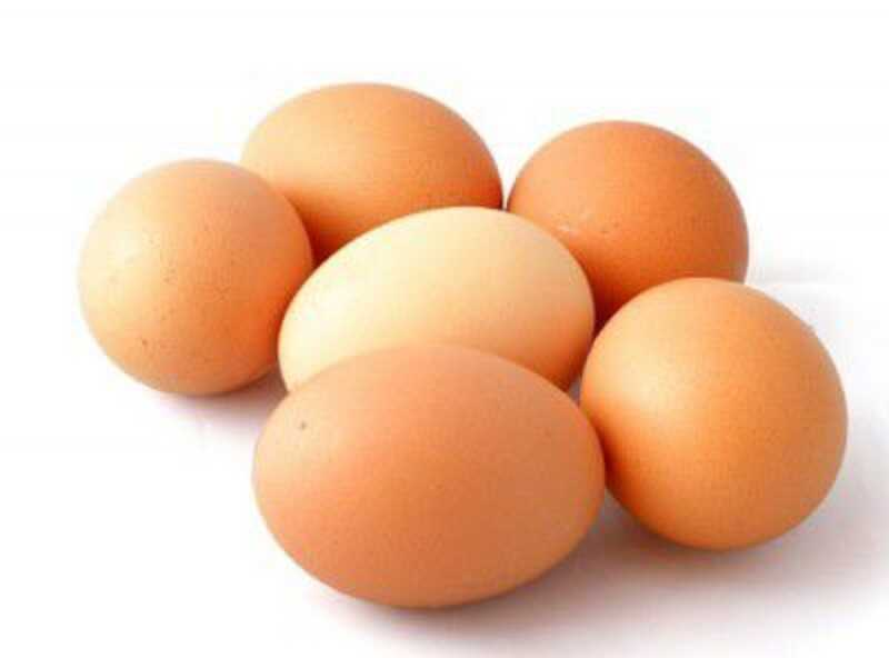Яйце – найдоступніші ліки з холодильника