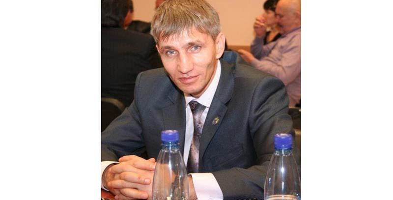 """За що Валерій Пушилін потрапив у базу """"Миротворця""""?"""