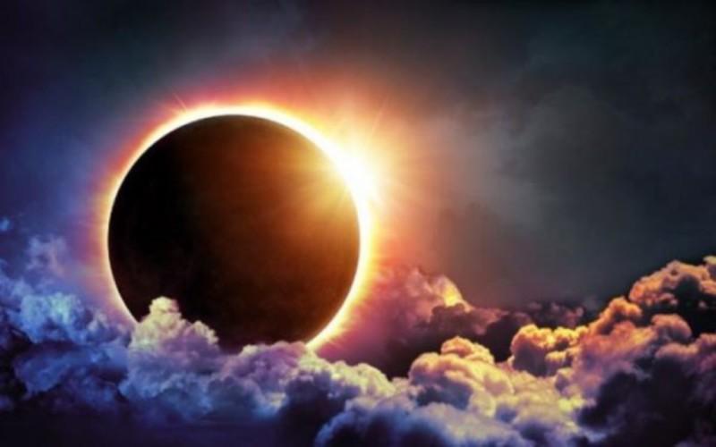 26 грудня – найбільше за 250 років сонячне затемнення