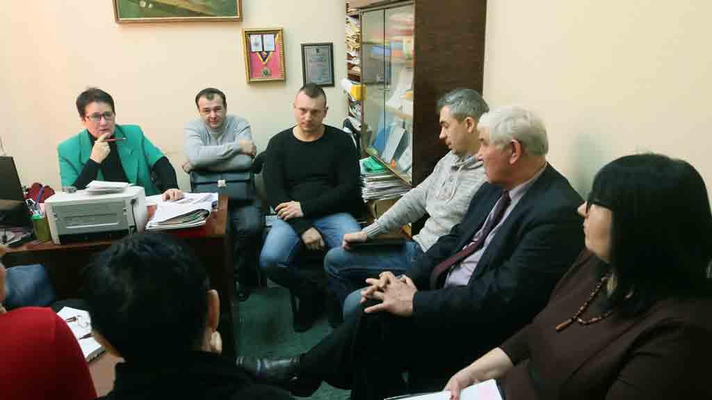 Адепти МП намагаються усунути від релігійних справ адвоката Сніжану Чубенко? (відео)