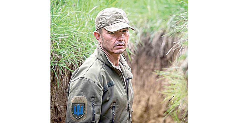 «Народний герой України» Валерій Кіндзерський – наш земляк