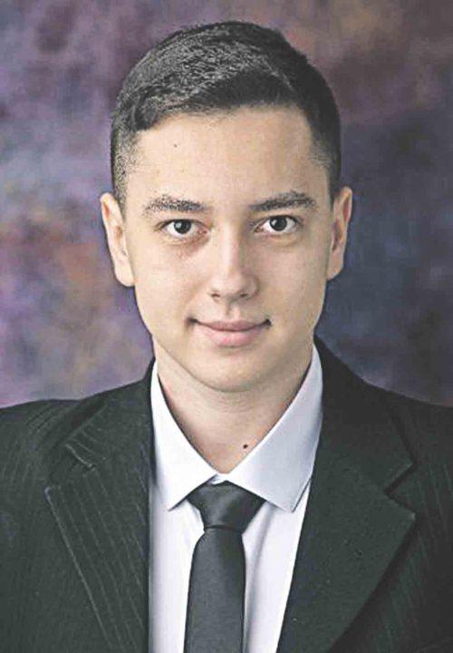 Вінницький майбутній програміст — призер олімпіади з української мови
