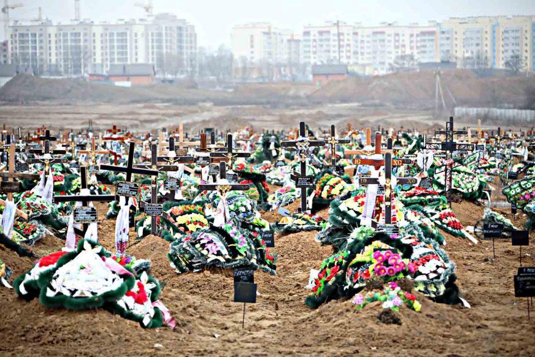 На кладовищі в Сабарові буде колумбарій, склепи, мусульманський, єврейський квартали для поховання вінничан, – повідомляє пресслужба міськради