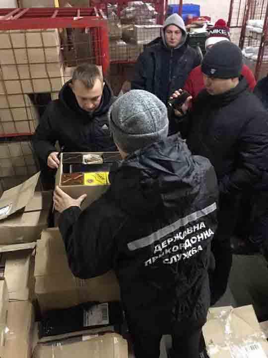 Три «Мазераті» та 6 підпільних цехів «елітки» – як Могилів-Подільський увійшов до п'ятірки «столиць контрабанди» в Україні