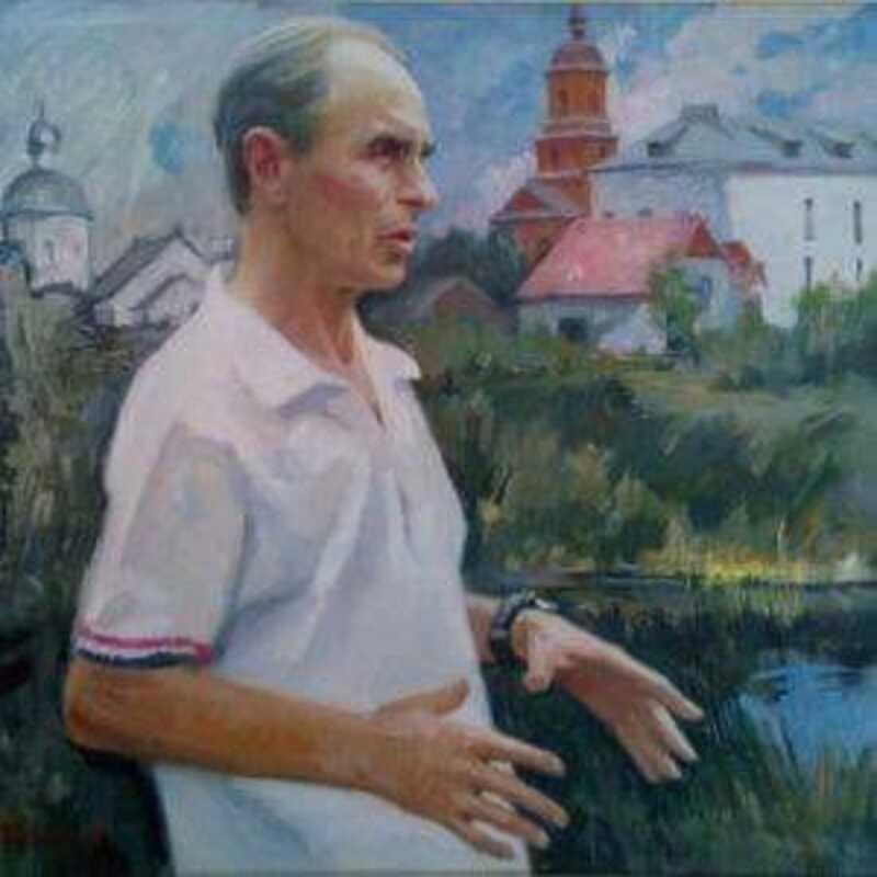 Велика втрата для громади Бара ― помер почесний громадянин Микола Йолтуховський