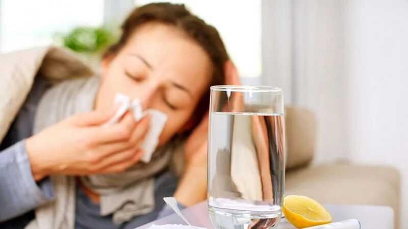 Небезпечну форму грипу зареєстрували у Вінницькій області