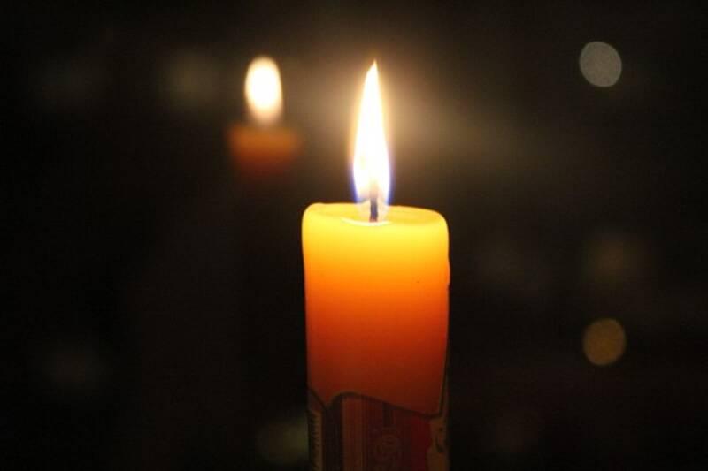 Сьогодні в Калинівці поховають АТОвця Анатолія Матвіюка, що помер у шпиталі Дніпра