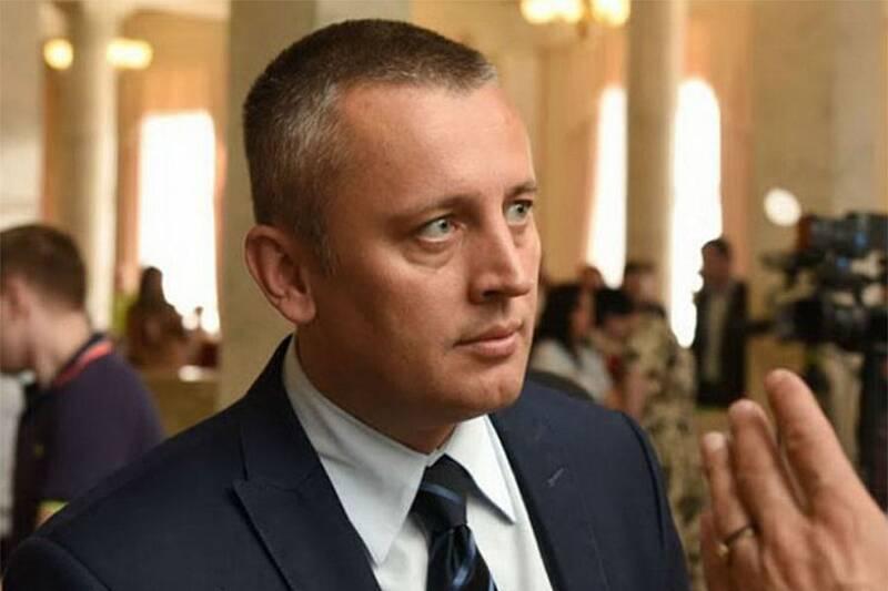 Екс-народний депутат з Вінниці Сергій Кудлаєнко 9 січня призначений керівником Дирекції з будівництва міжнародного аеропорту «Одеса»