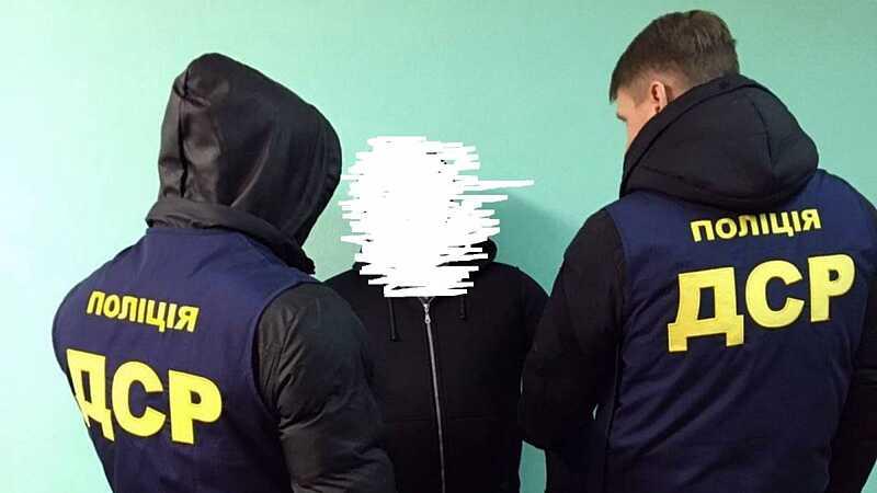 На Вінниччині проведено обшуки у голови Тростянецької ОТГ за підозрою в отриманні неправомірної вигоди