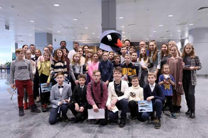 Полярники з антарктичних експедицій завітають у три вінницькі школи