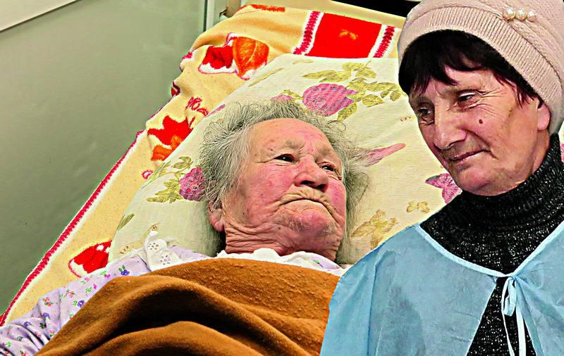 83-річна бабуся дивом воскресла у Вінниці на Стрітення після трьох «швидких», довідки про смерть і викопаної могили у Стрижавці (відео)