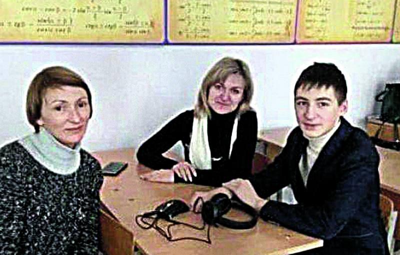 На Вінниччині визначили вундеркіндів з математичного рахунку