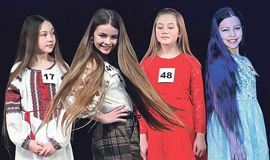«Найкраща коса» від «33-го». Суперфінал несподіванок. Це альтернатива «попам, як у Кім» (відео)