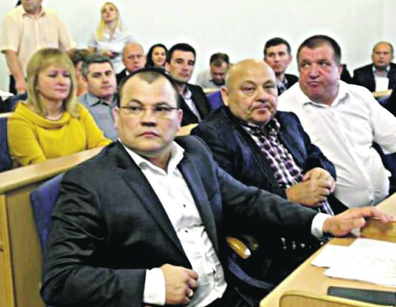 Мейдич змінив Щербаківську у «Батьківщині»