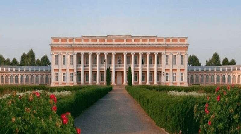 6 мільйонів виділять на ремонт палацу Потоцьких в Тульчині
