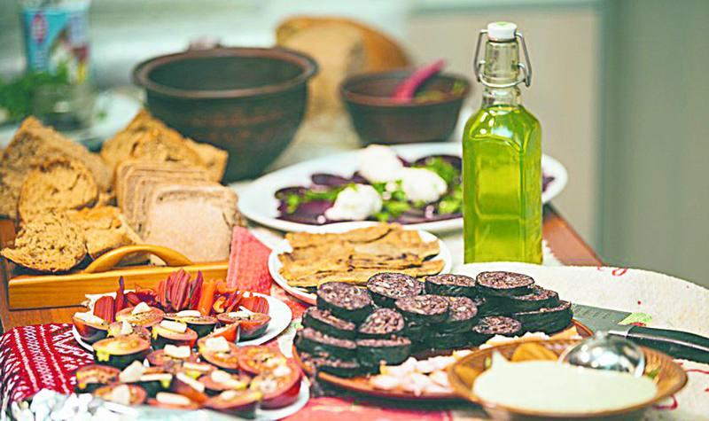 10 страв і сало – смачні візитки Вінниччини