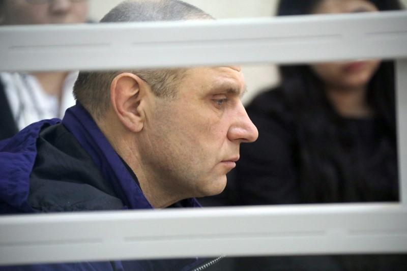 Вінницький суд відпустив важкохворого бійця, якого звинувачують у побитті головного лікаря шпиталю