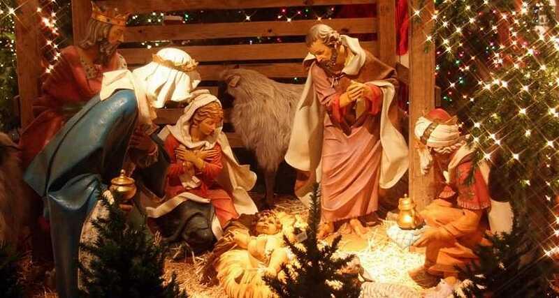 Cвяткувати Різдво 25 грудня в Україні дозволив Священний Синод і назвав певні умови